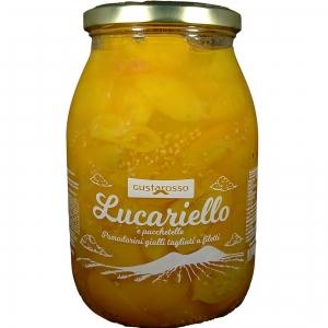 Lucariello en pacchetelle 1000 gr. Gustarosso