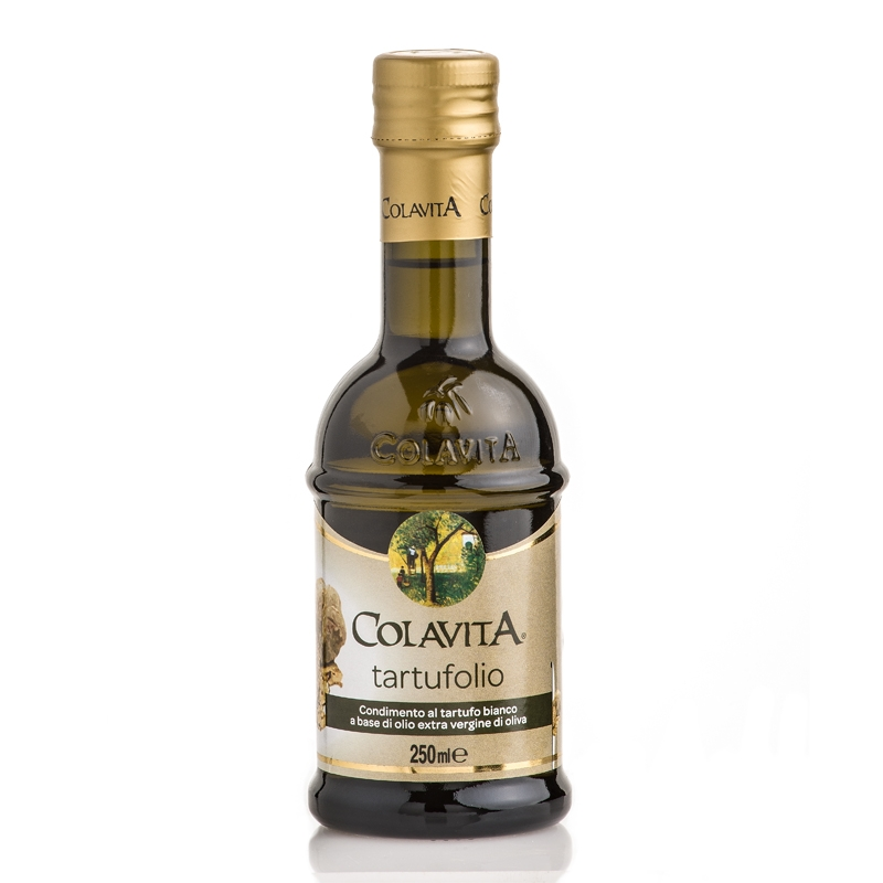 Aceite aromático con trufa - Colavita