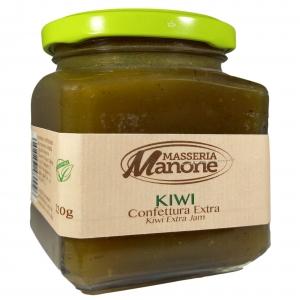 Kiwi Extra Jam 220 Gr.