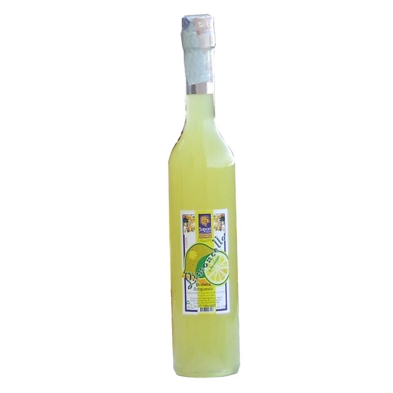 Artisan Limoncello 30% - 500 ml -