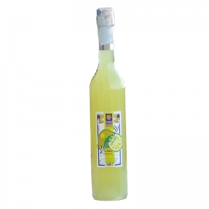 Limoncello Artesano 30% - 500 ml -