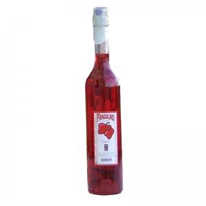 Artisan strawberry liqueur 30% - 500 ml -