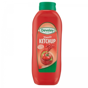 Develey Ketchup 875 ml