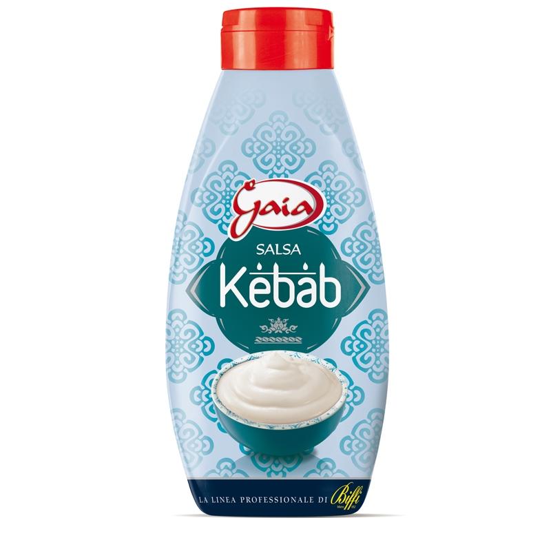 Salsa Kebab 850 ml