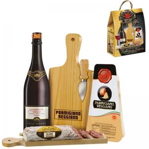 Tagliere dei Sapori Parmigiano Reggiano