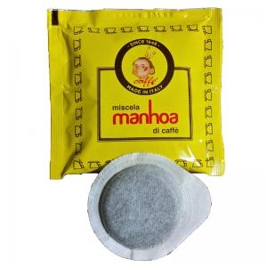 CAFFÈ PASSALACQUA MANHOA - GUSTO INTENSO - Box 150 CIALDE
