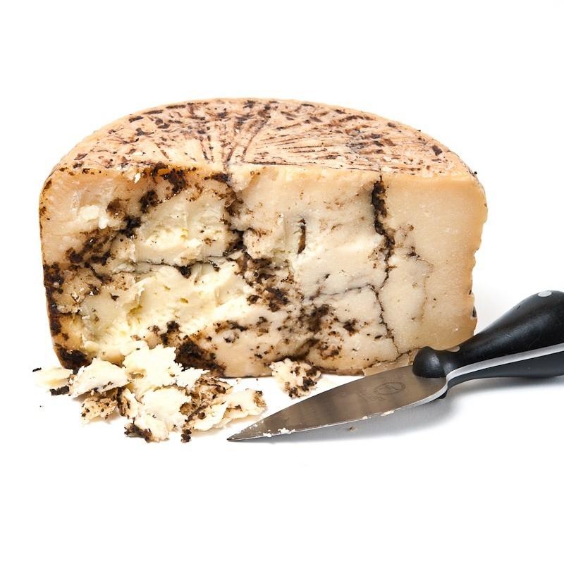 Moliterno à la truffe - Tranchez 250 gr.
