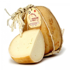 Provolone del Monaco - Rebanada 500 gr.