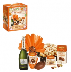 Easter gift pack - Pasquetta