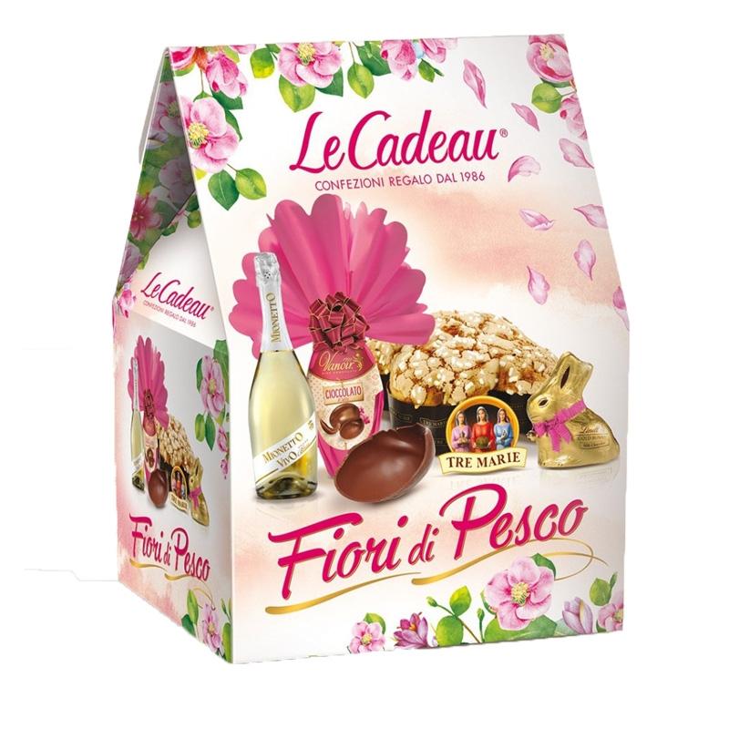 Ostergeschenk Paket - Fior di Pesco