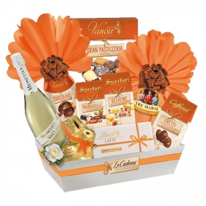Paquete de regalo de pascua - Gran Pasqua