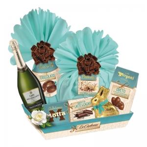 Easter gift box - Arcobaleno
