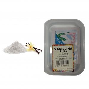 VANILLINA PURE Pezzella