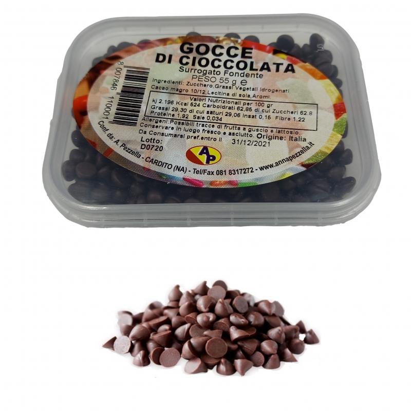 Petits pépites de chocolat - Pezzell