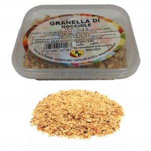 Chopped hazelnuts - Pezzella