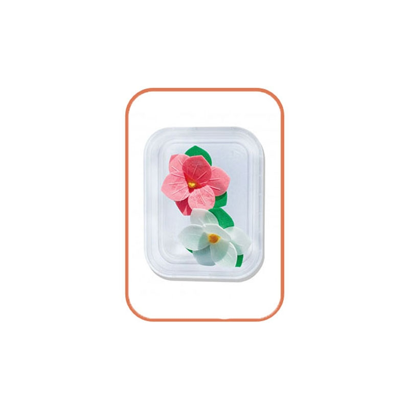 Flowers for cake decoration - Pezzella