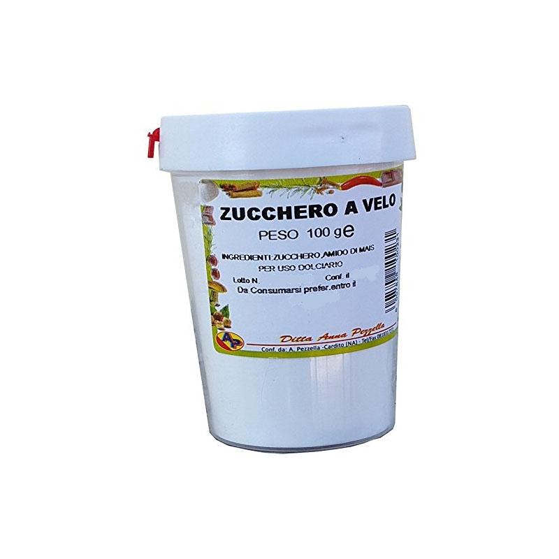 Azúcar Icingo - Pezzella