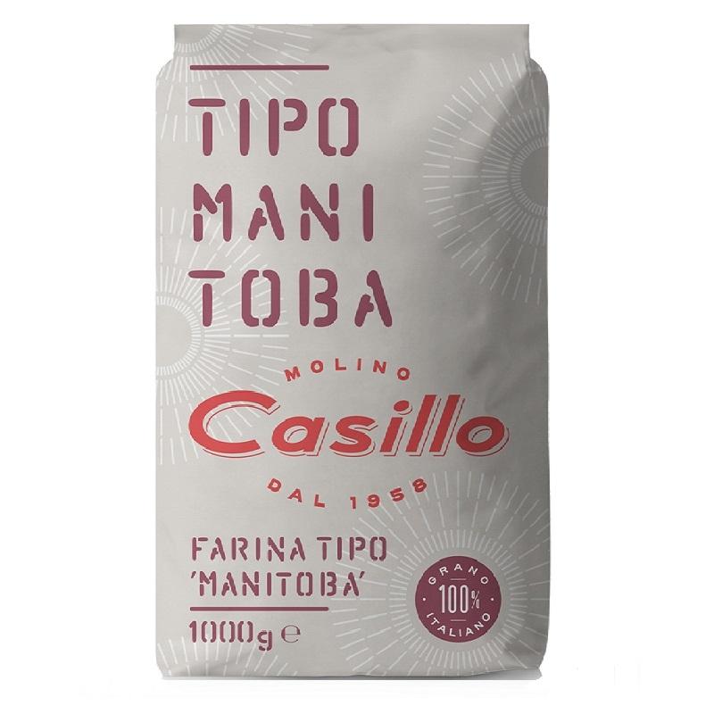 Harina De Manitoba - Selezione Casillo 1kg