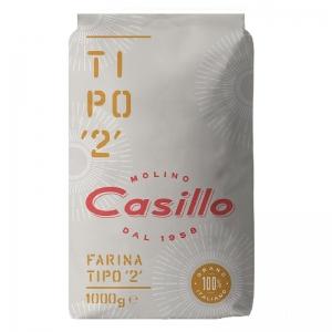 Harina Tipo 2 Racconti del Campo 500g - Selezione Casillo