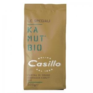 Khorasan wheat flour KAMUT Racconti del Campo 500g - Selezione Casillo