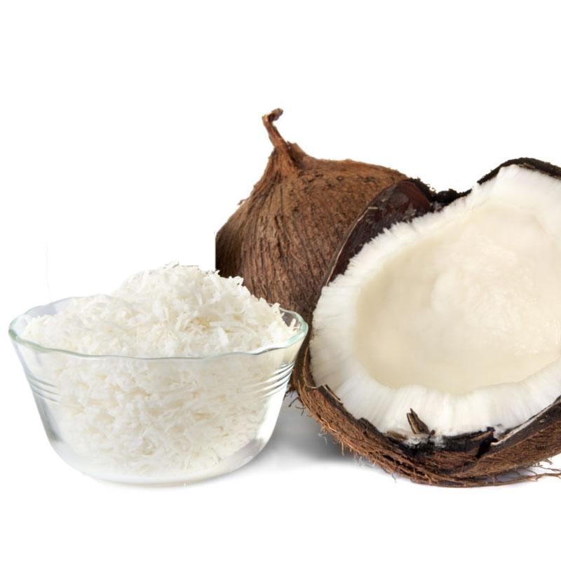 Paquete de harina de coco 25 Kg.