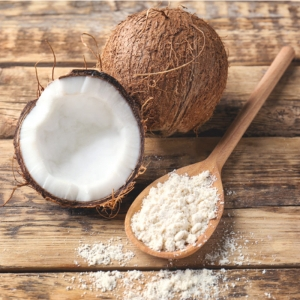 Coconut flour pack 1 Kg