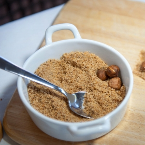 Hazelnut flour pack 1 Kg