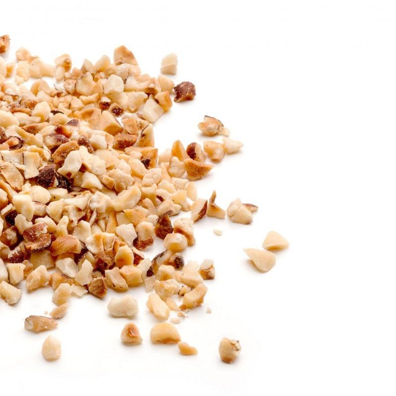 Big grain hazelnut  caliber 5/8 pack of 2.5 Kg