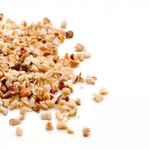 Granellone di nocciole calibro 5/8 confezione da 2.5 Kg