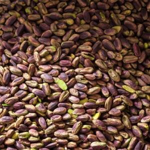 Pack de pistachos enteros sin cáscara de 1 Kg.
