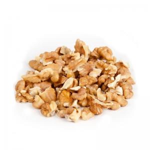 """Cuartos de nueces sin cáscara, tipo """"B"""", paquete de 1 kg"""