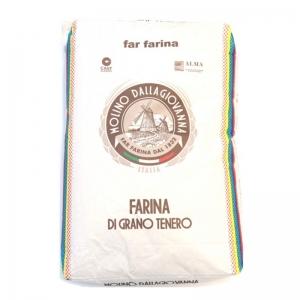 """""""MANITOBA""""  Flour 25 Kg - Molino DALLAGIOVANNA"""
