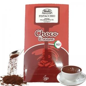 Choco Crema De Pistacho De Chocolate - Nobis