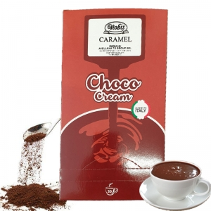 Choco Cream Chocolate Caramel - Nobis
