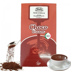 Choco Crema De Chocolate De Avellanas - Nobis