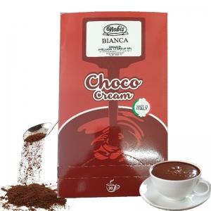 Choco Cream Chocolate Blanco - Nobis