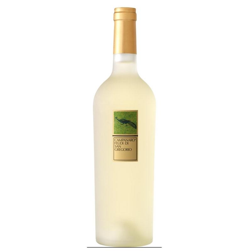 Vino blanco CAMPANARO - FEUDI DI SAN GREGORIO