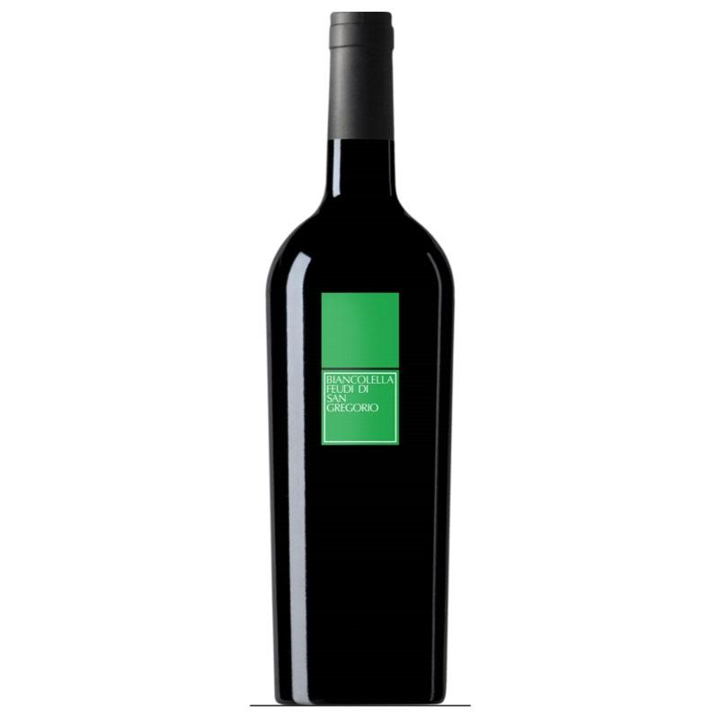 Vino blanco BIANCOLELLA - FEUDI DI SAN GREGORIO