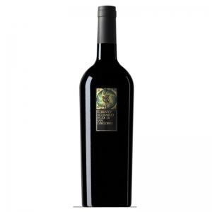 Aglianico wine - RUBRATO red - FEUDI DI SAN GREGORIO