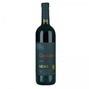 Vino Gaurano rosso - Cantine Moio