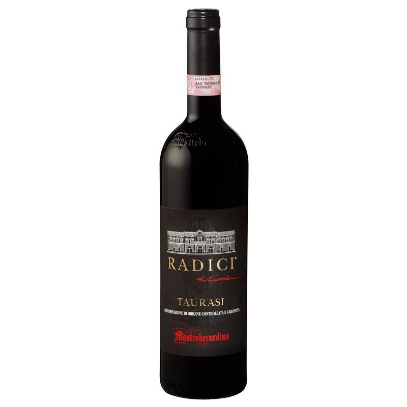 Radici Taurasi  Rojo Vino - Mastroberardino