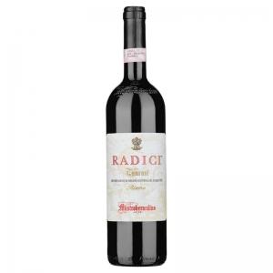 Red wine Radici Taurasi Ricerva 2008 red 3Lt - Mastroberardino