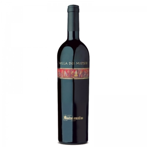 Vin Villa dei Misteri rouge - Mastroberardino