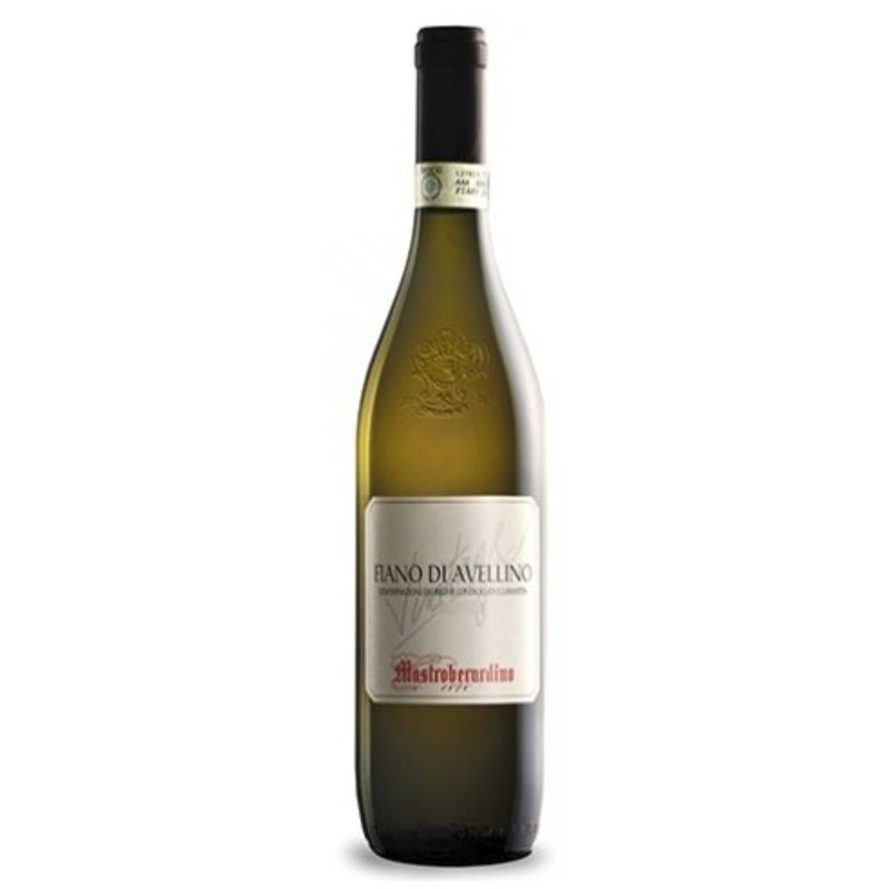 Vino  Fiano di  Avellino Vintage blanco - Mastroberardino