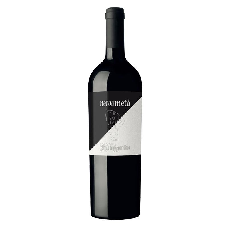 Vino blanco Neroametà - Mastroberardino