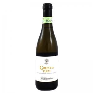 Vino blanco Greco di Tufo DOCG 0,375 Lt - Mastroberardino