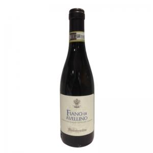Vino blanco Fiano di Avellino DOCG 0,375 Lt - Mastroberardino