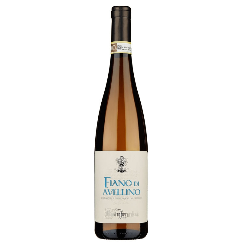 Vino blanco Fiano di Avellino DOCG - Mastroberardino
