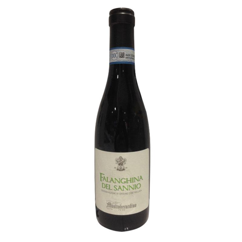 Falanghina del Sannio DOC vino blanco 0,375 Lt - Mastroberardino