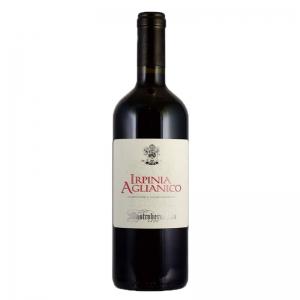 Vin rouge - Irpinia Aglianico DOC 0,375 Lt - Mastroberardino